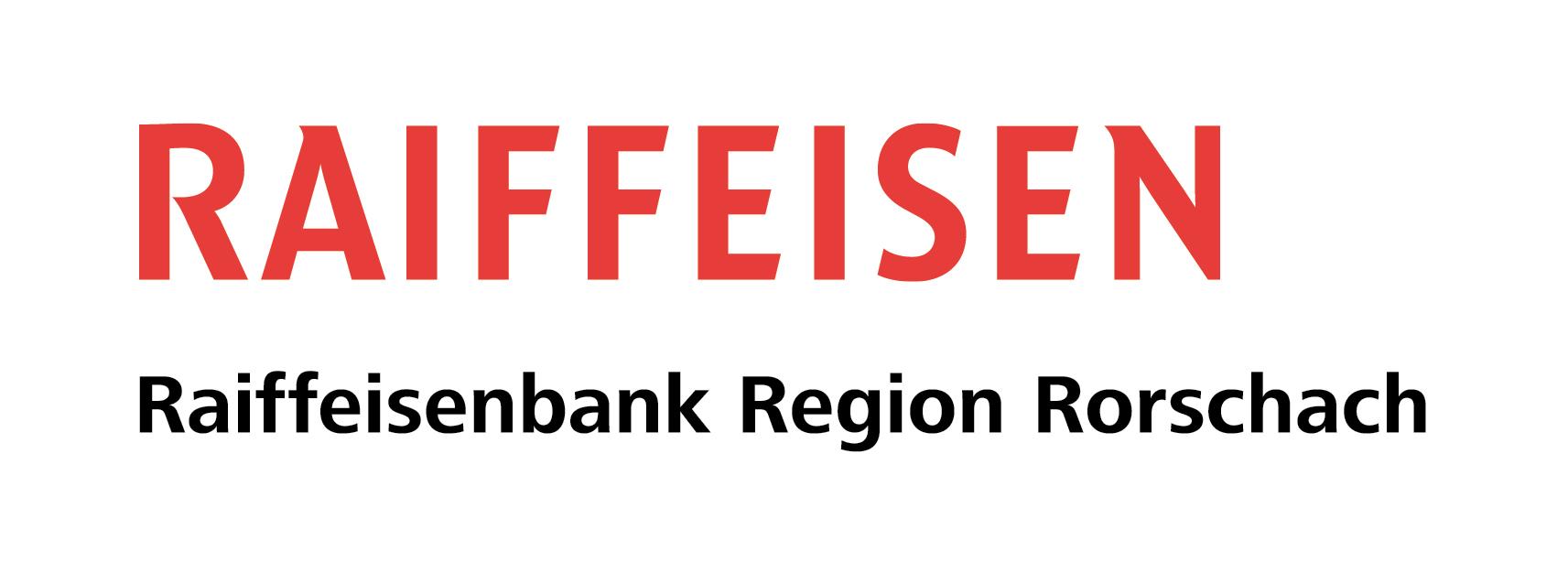 Raiffeisenbank Region Rorschach